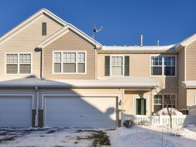 Maple Grove Condo/Townhouse Contingent: 9183 Holly Lane N