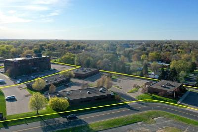Commercial For Sale: 3300 County Road 10