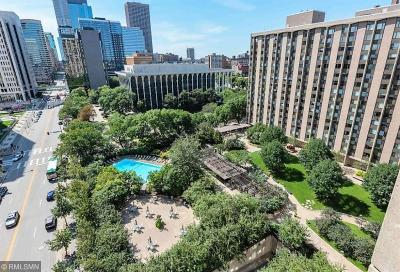 Minneapolis Condo/Townhouse For Sale: 19 S 1st Street #B1401