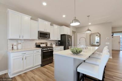 Eden Prairie, Chanhassen, Chaska, Carver Single Family Home For Sale: 1250 Oak Tree Court