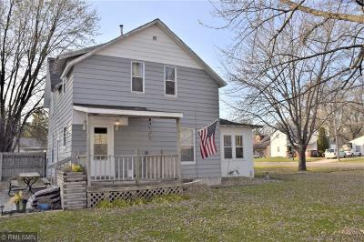 Kasson Single Family Home Contingent: 44 E Veterans Memorial Highway
