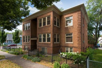 Crystal, Golden Valley, Minneapolis, Minnetonka, New Hope, Plymouth, Robbinsdale, Saint Louis Park Commercial For Sale: 3050 18th Avenue S
