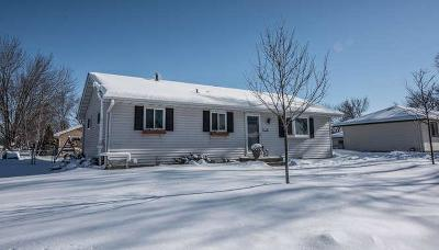 Lakeville Single Family Home Contingent: 6675 169th Street W