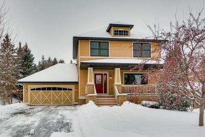 Saint Michael Single Family Home For Sale: 2249 Langston Court NE