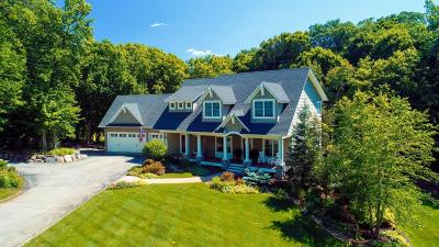Deephaven MN Single Family Home For Sale: $1,599,000
