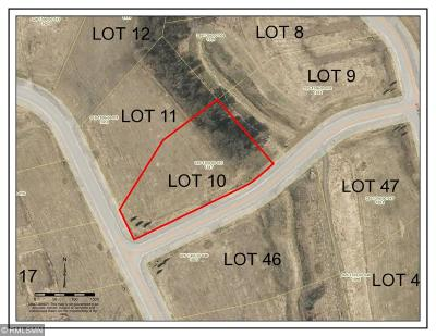 New Richmond Residential Lots & Land For Sale: 966 154th Avenue