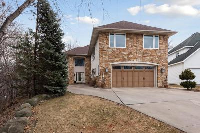 Eden Prairie Single Family Home For Sale: 17176 Padons Drive
