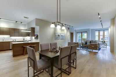 Minneapolis Condo/Townhouse Contingent: 401 N 2nd Street #212