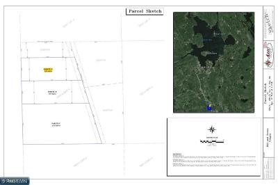 Koochiching County, Saint Louis County, St. Louis County Residential Lots & Land For Sale: Tbd A Snake Creek