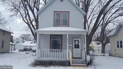 Minneapolis Single Family Home For Sale: 4031 Fremont Avenue N