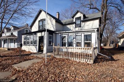 Eden Prairie, Carver, Chaska, Chanhassen Single Family Home For Sale: 1015 Stoughton Avenue
