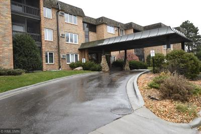 Saint Louis Park Condo/Townhouse Contingent: 3200 Virginia Avenue S #307