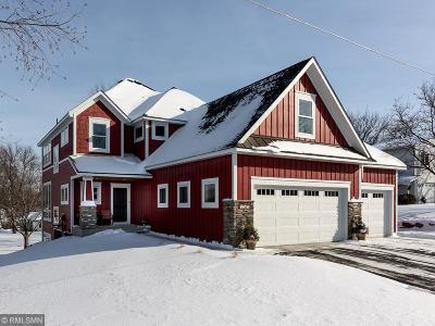 Prior Lake Single Family Home For Sale: 15513 Ridgemont Avenue SE