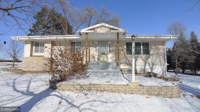 Eden Prairie Single Family Home For Sale: 15380 W Sunrise Circle