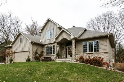 Lakeville Single Family Home For Sale: 20939 Junco Trail