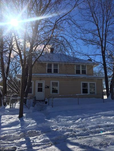 Multi Family Home For Sale: 425 24th Avenue N