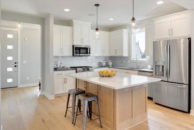 Eden Prairie, Chanhassen, Chaska, Carver Single Family Home For Sale: 5055 Boulder Lane