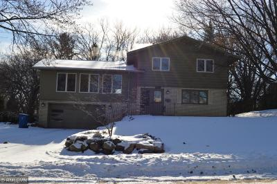 Edina Rental For Rent: 5717 W 68th Street