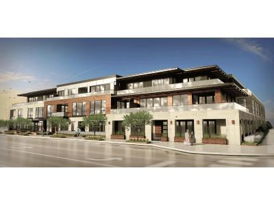 Wayzata Condo/Townhouse For Sale: 275 Lake Street #201