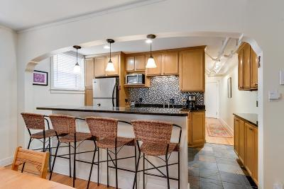 Minneapolis Condo/Townhouse For Sale: 3545 Dupont Avenue S #1