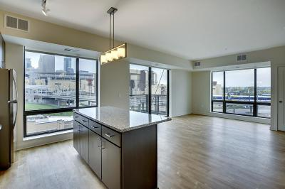 Minneapolis Rental For Rent: 643 N 5th #429