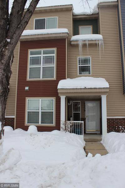 Ramsey Condo/Townhouse Contingent: 7239 E Ramsey Parkway NW