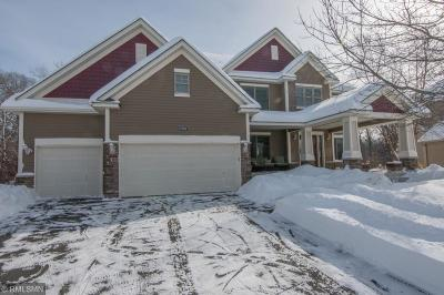 Lakeville Single Family Home For Sale: 17340 Joplin Avenue