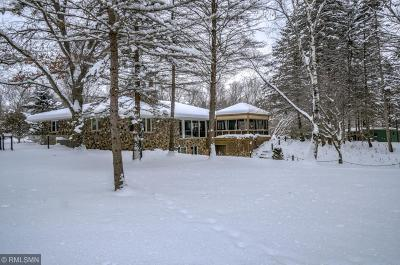 Afton Single Family Home For Sale: 14555 57th Street S