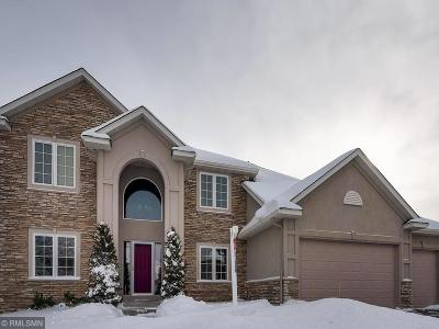 Prior Lake Single Family Home For Sale: 2858 Bobcat Trail