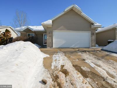 Sartell, Sauk Rapids, Saint Cloud Single Family Home For Sale: 608 5th Avenue S