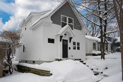 Minneapolis Single Family Home For Sale: 41 Russell Avenue S