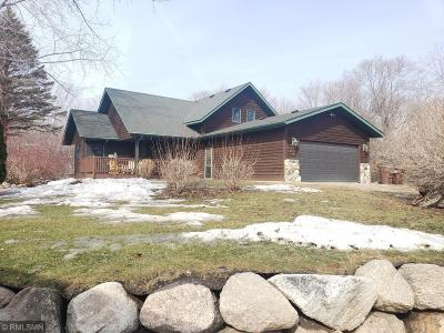Waverly Single Family Home For Sale: 5215 County Road 8 SW