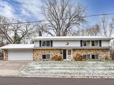 Golden Valley Single Family Home Contingent: 6431 Phoenix Street