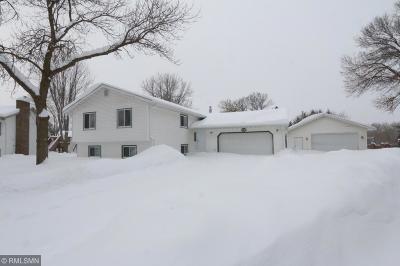 Vadnais Heights Single Family Home For Sale: 4549 Oakhurst Avenue