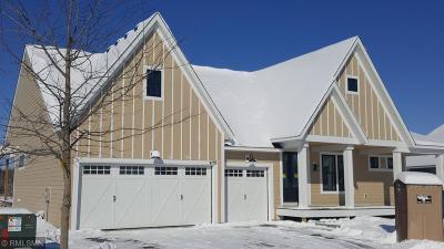 Lake Elmo Single Family Home For Sale: 4159 Upper 42nd Street N