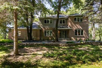 Stillwater Single Family Home For Sale: 12521 Queens Way N
