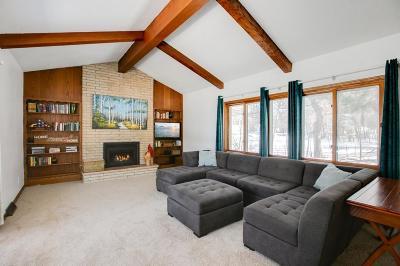 Eagan Single Family Home For Sale: 2804 Vilas Lane