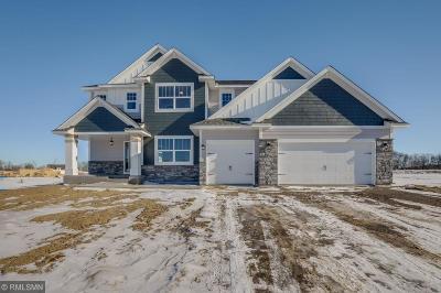 Anoka County, Carver County, Chisago County, Dakota County, Hennepin County, Ramsey County, Sherburne County, Washington County, Wright County Single Family Home For Sale: 6631 Enid Trail