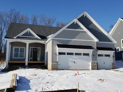 Prior Lake Single Family Home For Sale: 14192 Shady Beach Drive NE