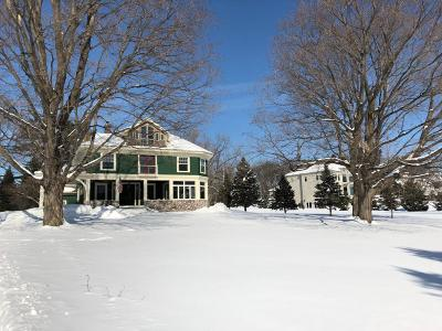 Orono Single Family Home For Sale: 1900 Shoreline Drive