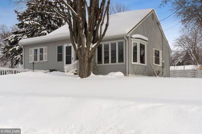 Montrose Single Family Home For Sale: 420 Buffalo Avenue S
