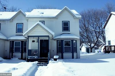 Saint Paul MN Condo/Townhouse Coming Soon: $165,000