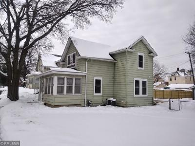 Saint Paul Single Family Home Coming Soon: 1359 Minnehaha Avenue E