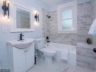 Minneapolis MN Single Family Home For Sale: $359,000