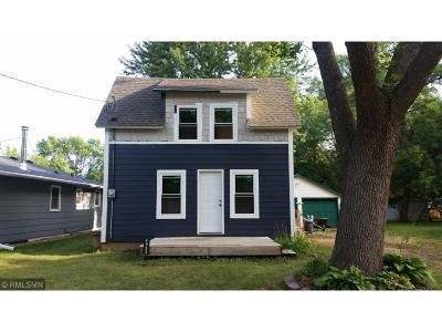 Prior Lake Single Family Home For Sale: 4952 Minnesota Street SE