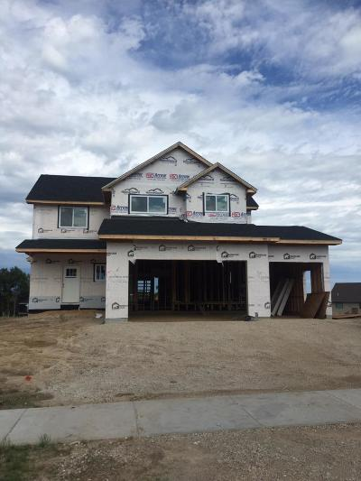 Single Family Home For Sale: Lot 226 Eagle Ridge Drive