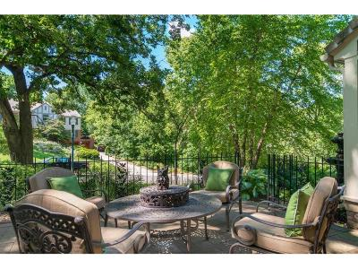 Edina Single Family Home For Sale: 4701 Townes Road