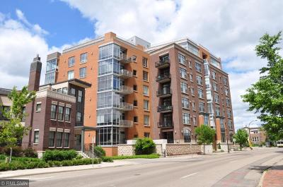 Minneapolis Condo/Townhouse For Sale: 100 2nd Street NE #A330