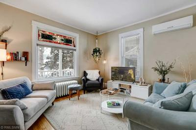 Crystal, Golden Valley, Minneapolis, Minnetonka, New Hope, Plymouth, Robbinsdale, Saint Louis Park Multi Family Home Contingent: 3020 James Avenue S