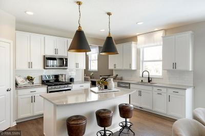 Prior Lake Single Family Home For Sale: 14533 Dove Court NE